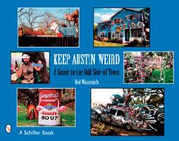 Keep Austin Weird book cover